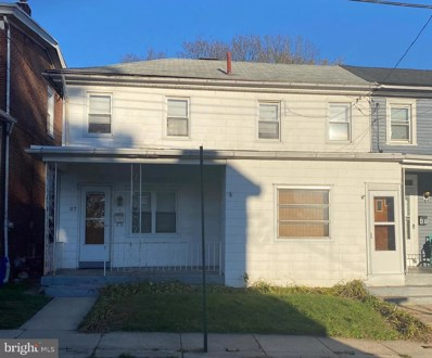 37 S Sycamore Avenue, Clifton Heights, PA 19018 - #: PADE535704