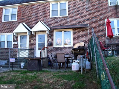 216 W Wyncliffe Avenue, Clifton Heights, PA 19018 - #: PADE535714