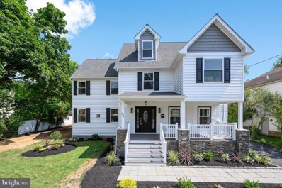 504 Maplewood Avenue, Wayne, PA 19087 - #: PADE535724