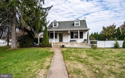 401 Valley View Road, Springfield, PA 19064 - #: PADE535736