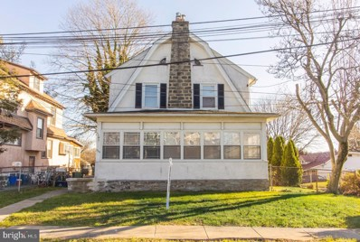 329 S Madison Avenue, Upper Darby, PA 19082 - MLS#: PADE535770
