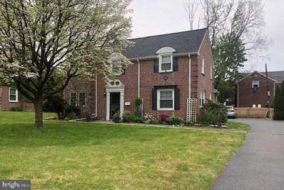 204 Sunnybrook Road, Springfield, PA 19064 - #: PADE535780