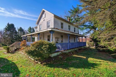 1150 Smithbridge Road, Chadds Ford, PA 19317 - #: PADE535814