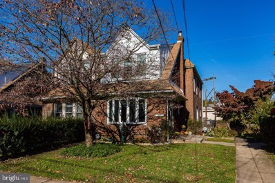 2427 Wynnefield Drive, Havertown, PA 19083 - #: PADE535872