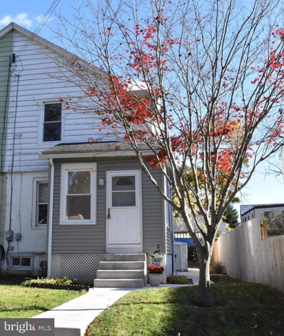 5 N Garfield Avenue, Glenolden, PA 19036 - #: PADE535896