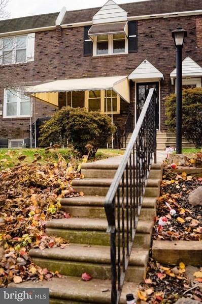 414 Rively Avenue, Glenolden, PA 19036 - #: PADE536012