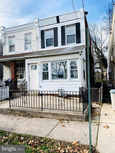 220 Moore Street, Darby, PA 19023 - #: PADE536014