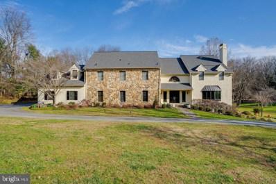 1050 Antler Drive, Glen Mills, PA 19342 - #: PADE536030