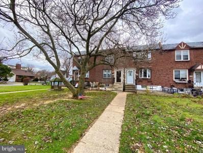 902 Maple Avenue, Glenolden, PA 19036 - #: PADE536130