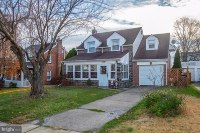 264 W Essex Avenue, Lansdowne, PA 19050 - #: PADE536186