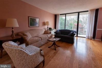 801 Yale Avenue UNIT 1022, Swarthmore, PA 19081 - #: PADE536224