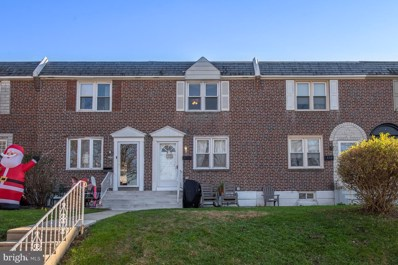 508 Rively Avenue, Glenolden, PA 19036 - #: PADE536314