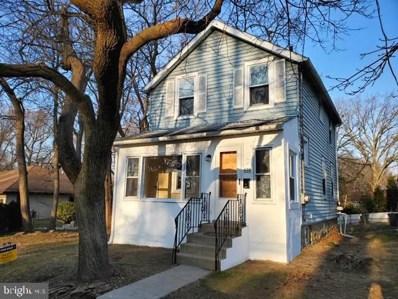 430 Milmont Avenue, Folsom, PA 19033 - #: PADE536422