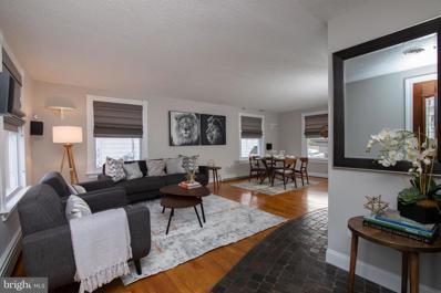 23 N Ridgeway Avenue, Glenolden, PA 19036 - #: PADE536548