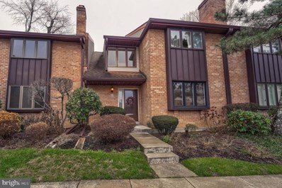 1747 West Chester Pike UNIT 11, Havertown, PA 19083 - #: PADE536610