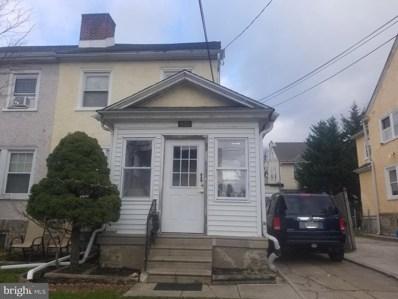 521 Winfield Avenue, Upper Darby, PA 19082 - #: PADE536630