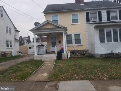 520 Winfield Avenue, Upper Darby, PA 19082 - #: PADE536644