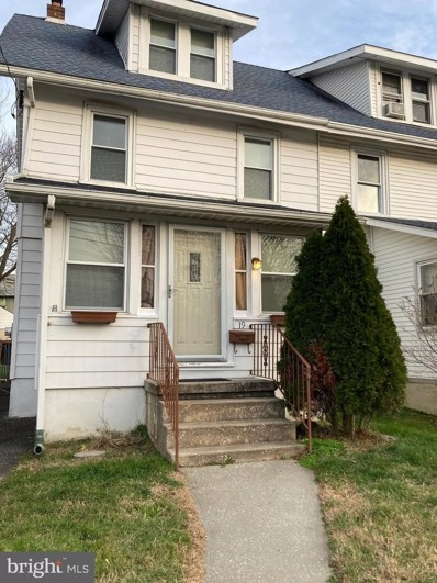 19 W Forrestview Road, Brookhaven, PA 19015 - #: PADE536792