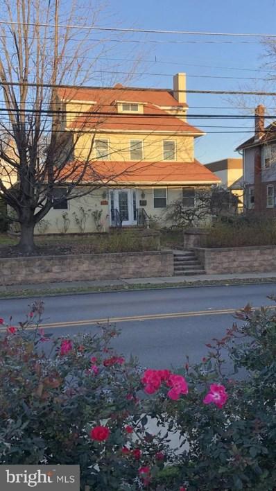 1221 Lincoln Avenue, Prospect Park, PA 19076 - #: PADE536870