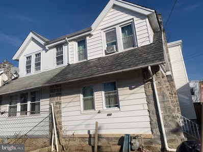 151 Overhill Road, Upper Darby, PA 19082 - #: PADE536986