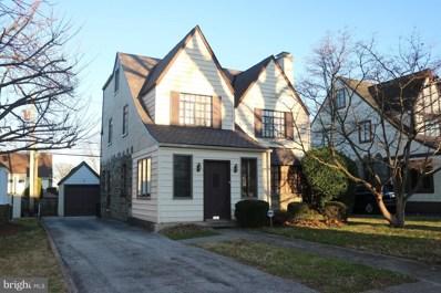 1045 Lindale Avenue, Drexel Hill, PA 19026 - #: PADE537072