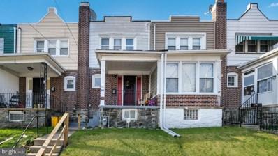 222 Roberta Avenue, Darby, PA 19023 - #: PADE537110