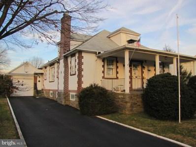 1431 Robinson Avenue, Havertown, PA 19083 - #: PADE537222