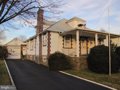 1431 Robinson Avenue, Havertown, PA 19083 - #: PADE537222