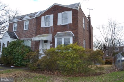 4002 Marshall Road, Drexel Hill, PA 19026 - #: PADE537292