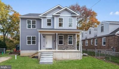 534 Sycamore Avenue, Folsom, PA 19033 - #: PADE537474