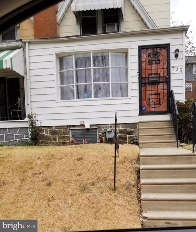 725 Yeadon Avenue, Lansdowne, PA 19050 - #: PADE537488
