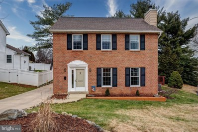 1324 Donna Avenue, Woodlyn, PA 19094 - #: PADE537492