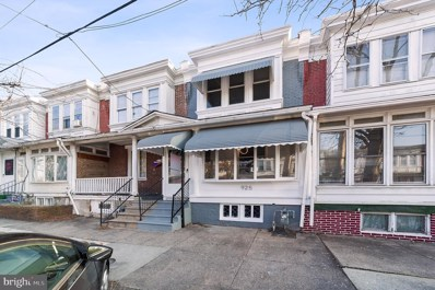 925 Pennell Street, Chester, PA 19013 - #: PADE537536