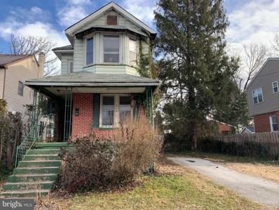 314 Sylvania Avenue, Folsom, PA 19033 - #: PADE537596