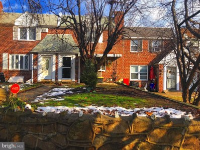 303 Copley Road, Upper Darby, PA 19082 - MLS#: PADE537668