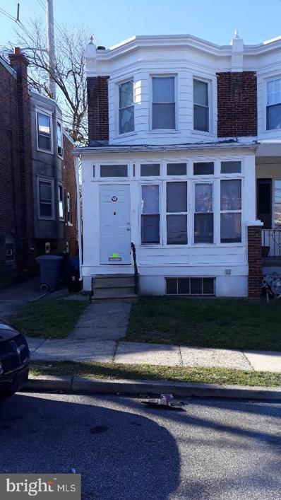 8 Cherry Street, Collingdale, PA 19023 - #: PADE537724