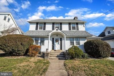 819 Cornell Avenue, Drexel Hill, PA 19026 - #: PADE537816