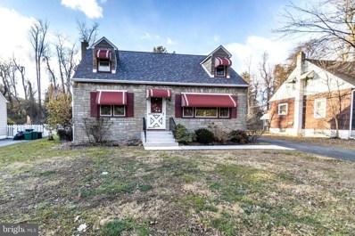 420 W Brookhaven Road, Brookhaven, PA 19015 - #: PADE537912