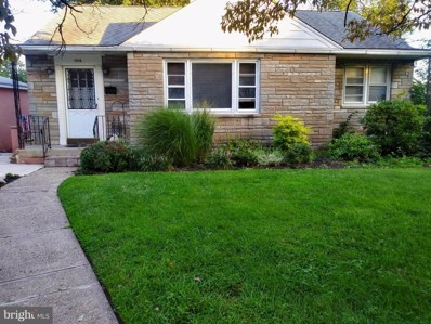 1016 Lawnton Terrace, Glenolden, PA 19036 - #: PADE537926