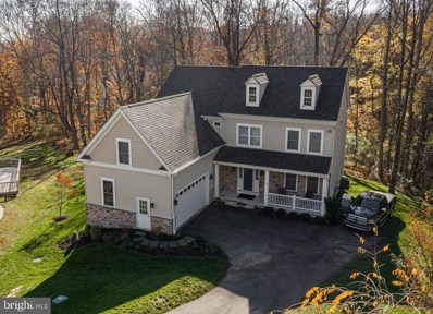15 Rock Hill Road, Newtown Square, PA 19073 - #: PADE537934