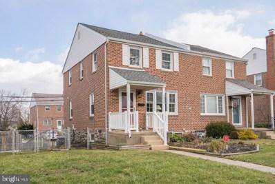 1039 Bryan Street, Drexel Hill, PA 19026 - #: PADE538012
