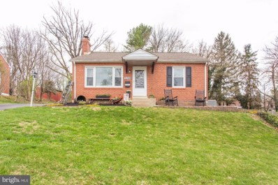 3208 Hilltop Road, Newtown Square, PA 19073 - #: PADE538052