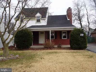 310 Arlington Avenue, Milmont Park, PA 19033 - #: PADE538064