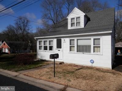 1628 Cherry Street, Boothwyn, PA 19061 - #: PADE538074