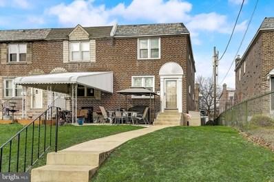 323 Spruce Street, Glenolden, PA 19036 - #: PADE538110