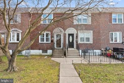 502 Rively Avenue, Glenolden, PA 19036 - #: PADE538150