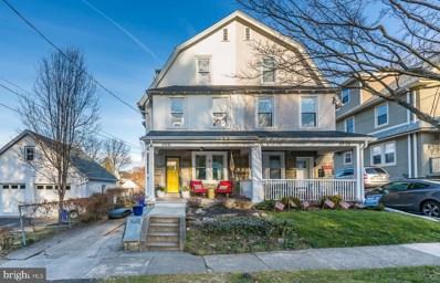 2531 Olcott Avenue, Ardmore, PA 19003 - #: PADE538216