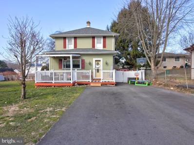 1510 Cherry Street, Boothwyn, PA 19061 - #: PADE538218