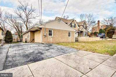 1703 Powder Mill Lane, Wynnewood, PA 19096 - #: PADE538248