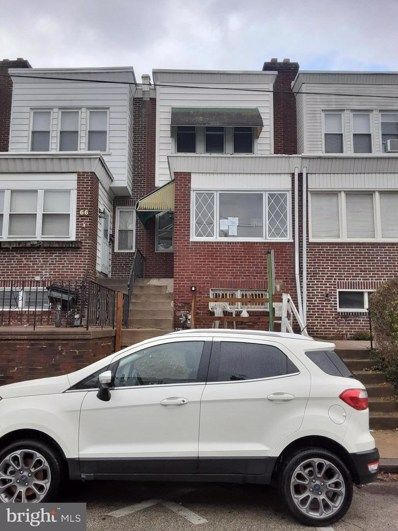 68 Lamport Road, Upper Darby, PA 19082 - MLS#: PADE538362